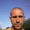 ceрый, 36, г.Волгоград