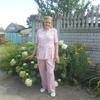 Дина, 69, г.Бобруйск