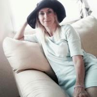 лариса, 44 года, Козерог, Омск