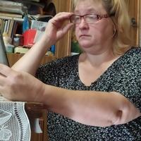 Светлана, 54 года, Водолей, Челябинск