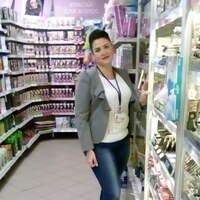 Ольга, 34 года, Близнецы, Мурманск