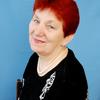 Любовь Бурханова, 72, г.Можга