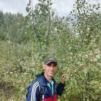 Фёдор Александрович Ч, 37 лет, Дева, Вольск