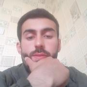 Хулиган 23 Душанбе