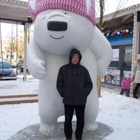 Михаил, 55 лет, Скорпион, Москва