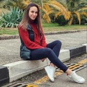 Inessa Kramtsova 28 Рига
