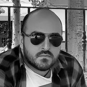 Начать знакомство с пользователем Едгар 32 года (Лев) в Жироне