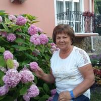 Анна, 62 года, Стрелец, Сургут