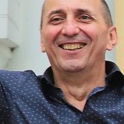 юрий 57 лет (Дева) Черкассы