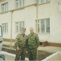 46ОБРОН, 58 лет, Овен, Волгоград