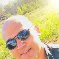 Николай, 44 года, Водолей, Кириши