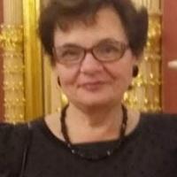 Любовь, 68 лет, Лев, Санкт-Петербург