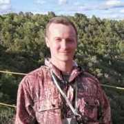 Антон 35 лет (Овен) Белорецк