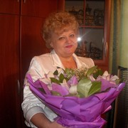 Валентина, 57 лет, Рыбы