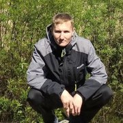 Сергей 34 Сыктывкар
