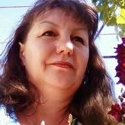Ирина 54 года (Рак) Снигирёвка