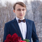 Roma Mihaylov 20 Чебоксары