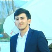 Фируз 23 Душанбе