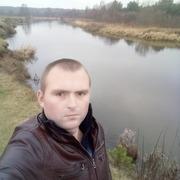 Виктор Хоревко 29 Вилейка