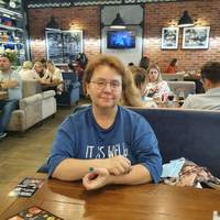Елена Evgenyevna, 47 лет, Водолей, Кронштадт