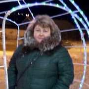 Ольга 44 Чусовой
