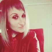 Начать знакомство с пользователем Ирина 34 года (Лев) в Новгородке