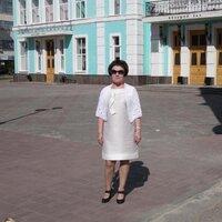 Альфия, 62 года, Скорпион, Казань