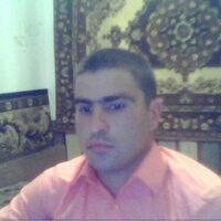 stepan, 32 года, Водолей, Комрат