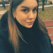 Дарья 28 лет (Весы) Вязьма