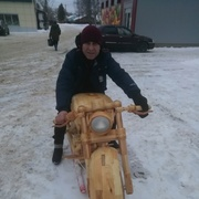 Алексей Чернов 59 Кострома