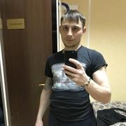 Степан 36 лет (Водолей) Новосибирск