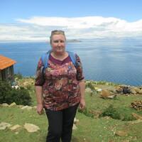 Irina, 53 года, Козерог, Валенсия