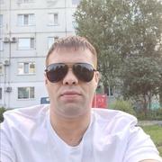 Владимир 31 Благовещенск