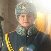 Дмитрий 28 Барнаул