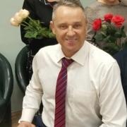 Игорь 50 Санкт-Петербург