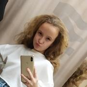 Дарья 18 Минск