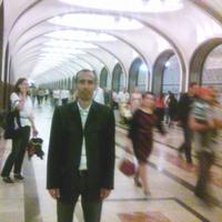 kolia, 39 лет, Овен, Москва