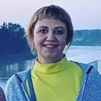 Марина, 42 года, Скорпион, Новосибирск