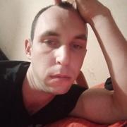 Александр 26 Омск