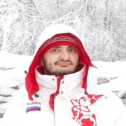 Алексей 35 лет (Дева) Юрюзань