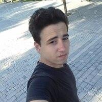 Адем, 22 года, Водолей, Баку