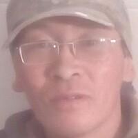 Баясхалан, 43 года, Лев, Хабаровск