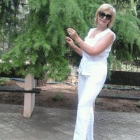 Алла, 55 лет, Весы, Симферополь
