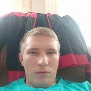 Дмитрий Журавлёв 23 Новобурейский