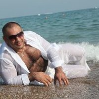 Тигр, 41 год, Козерог, Москва
