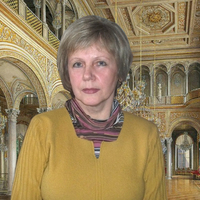 Lelya, 60 лет, Рак, Ярославль
