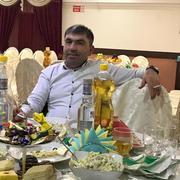 руслан 41 год (Рак) хочет познакомиться в Тереке