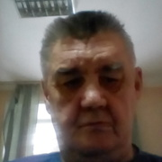 Вячеслав Богатырёв 57 Новосибирск