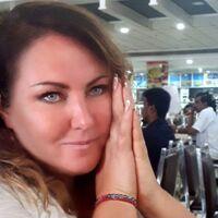 Людмила, 48 лет, Рыбы, Москва