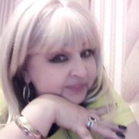 Valina, 53 года, Рыбы, Прокопьевск